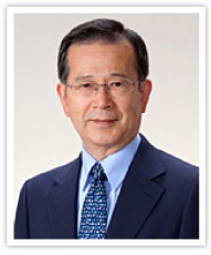 Toshiaki Yagi, MD, Chairman, Board of Directors The Oto-Rhino-Laryngological Society of Japan, Inc.